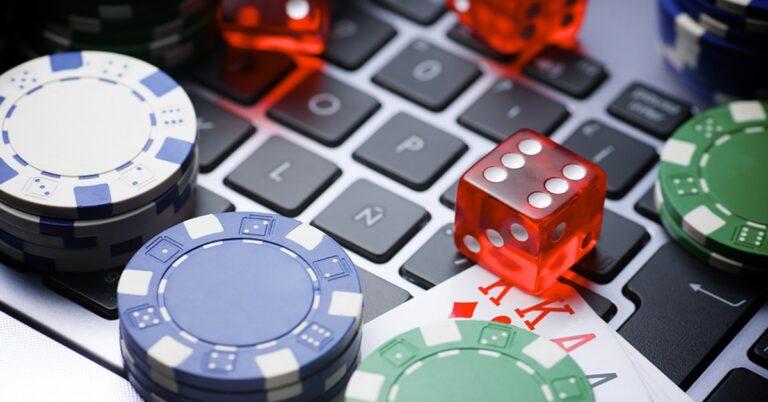 change to online casinos