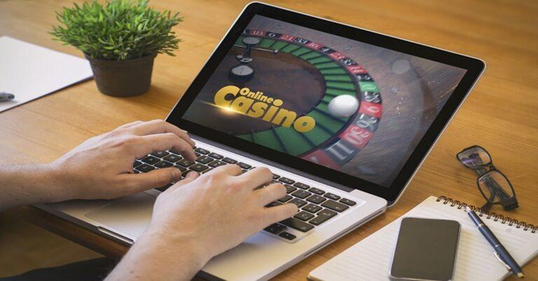 Online casinos in Canada: The grey zone is still very attractive