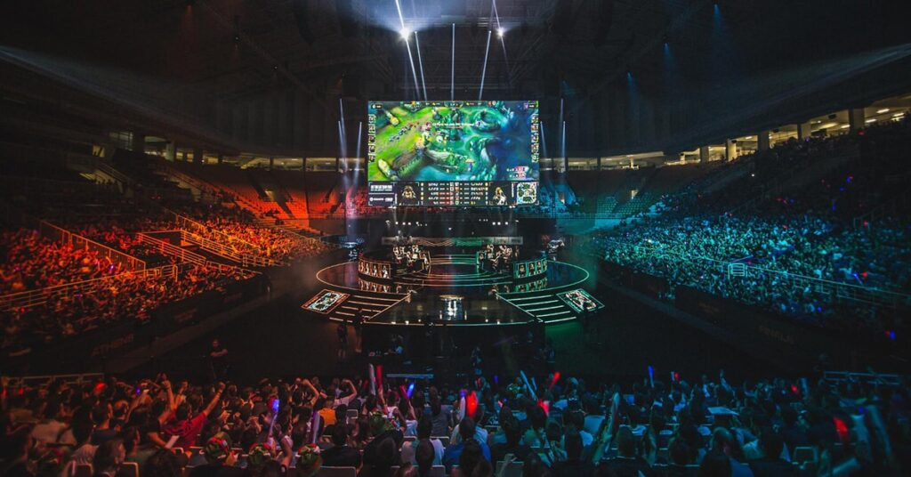 Are eSports profits taxable
