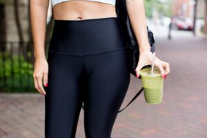 Five ways to detox