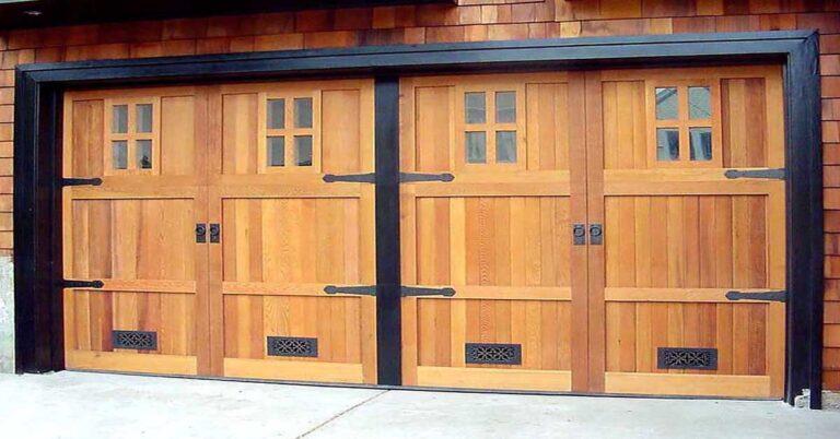 Gold Coast Garage Doors