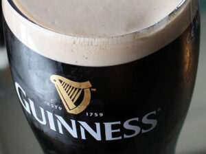Is Guinness good for you