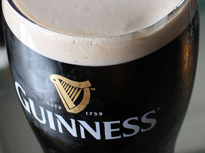 Is Guinness good for you? – Earth to Body