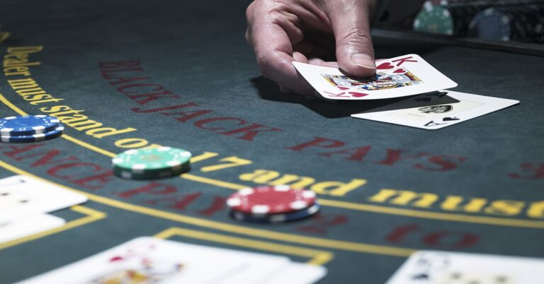 No Deposit Bonus: No more worries about initial investments in a casino