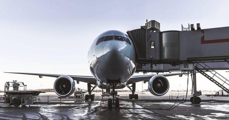 apid Covid-19 testing at airports