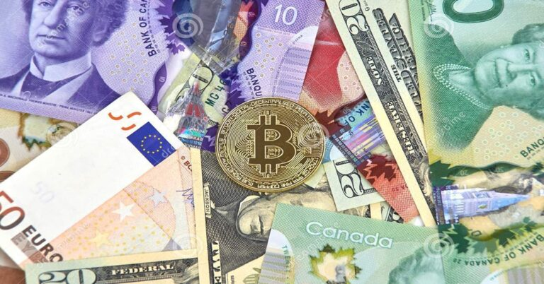 Will Montreal lead the way in the cryptocurrency revolution?
