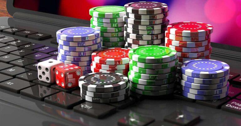 Discovering 888 Casino