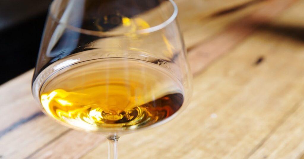 Wine review - Orange wine