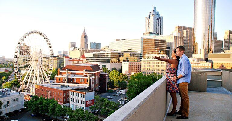The perfect short Atlanta weekend