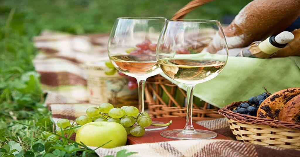 Perfect wines for picnics