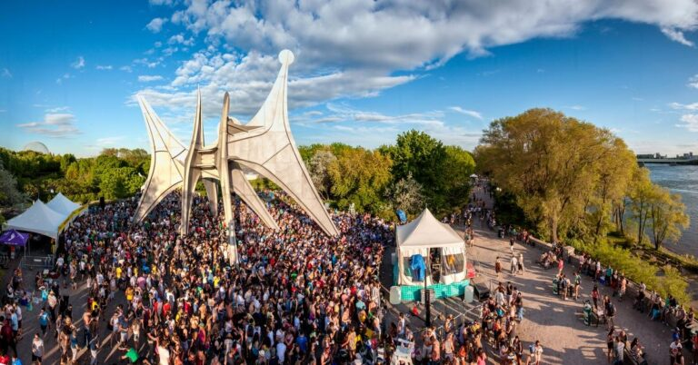 Piknic Electronik 2018 Line-up Announced