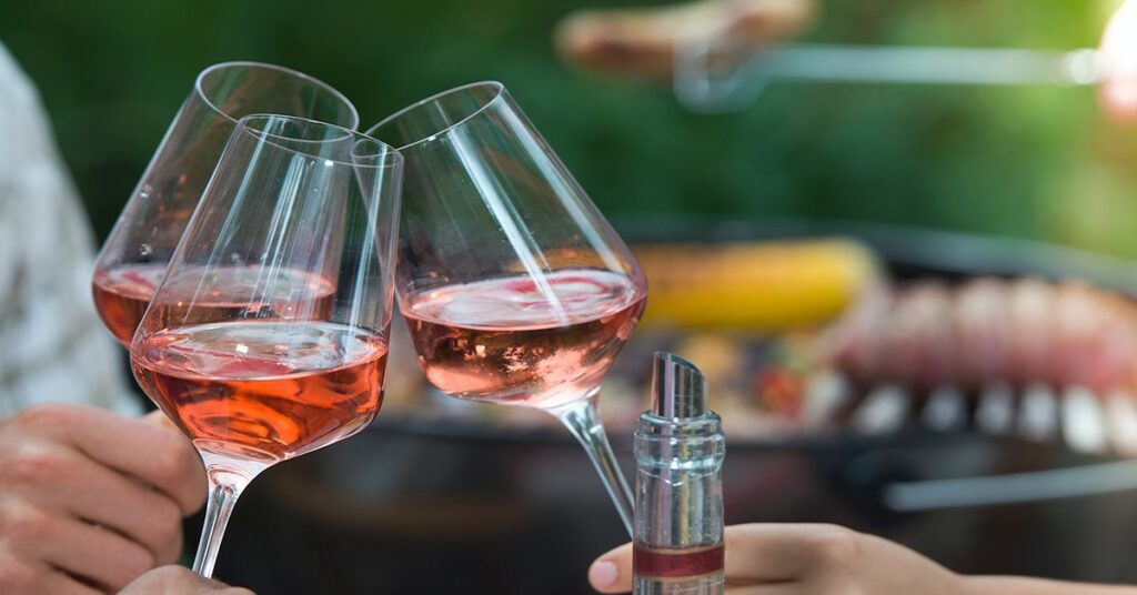 Rose wines to try