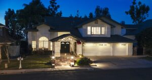 secure your home's garage