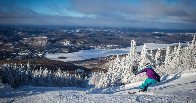 A fresh new Tremblant experience this winter