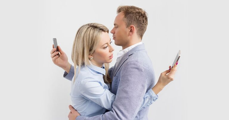 Are smartphones really that addictive?