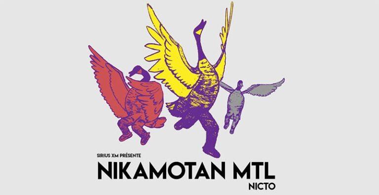 NIKAMOTAN MTL NICTO – Montreal First Peoples Festival