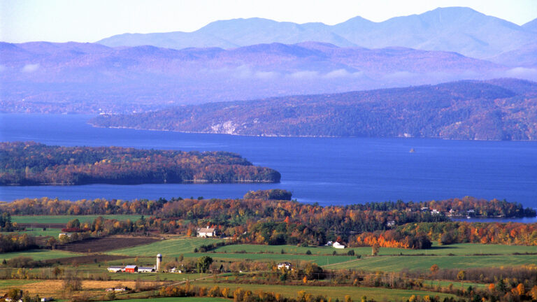 Getaway: Why Vermont is Always a Good Idea
