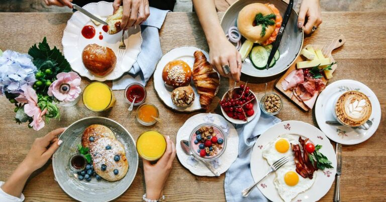 5 new brunches to try this weekend in Montreal
