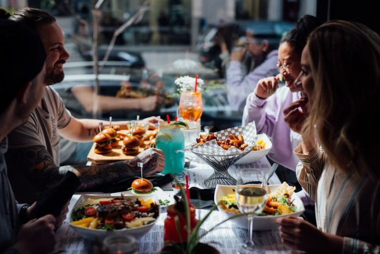 6 restaurants you will want to try for MTLATABLE