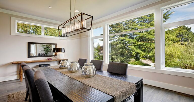 Switching up your windows? Here's what you need to think about