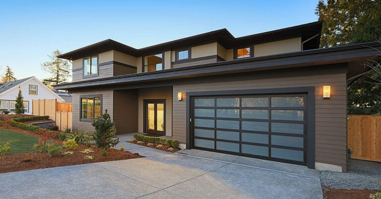 A unique guide and benefits of garage doors
