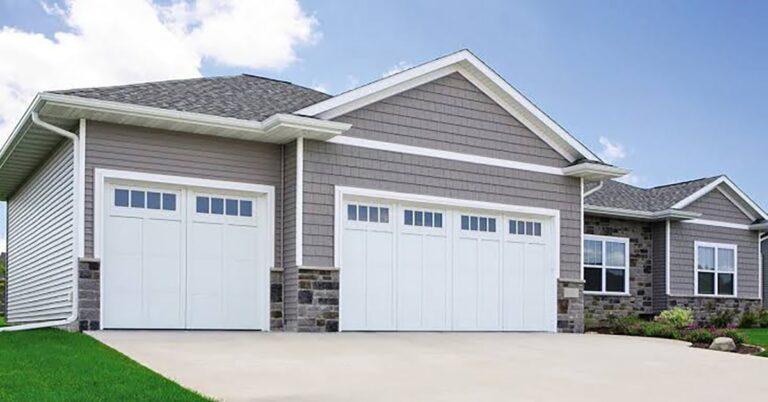 Good reasons to upgrade your garage door opener