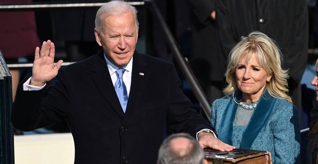 Joe Biden 46th President