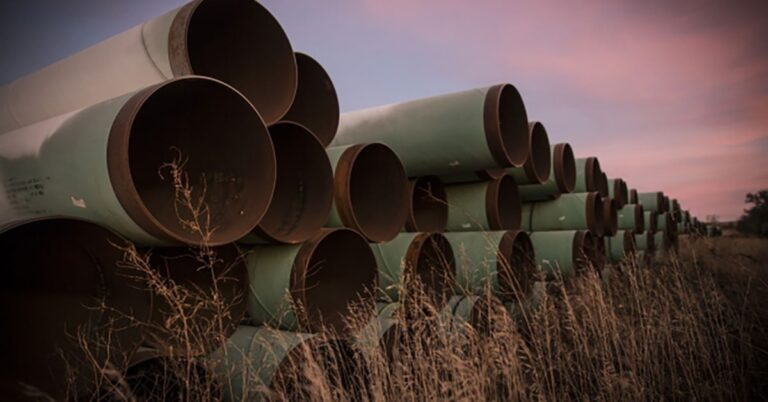 Keystone XL project