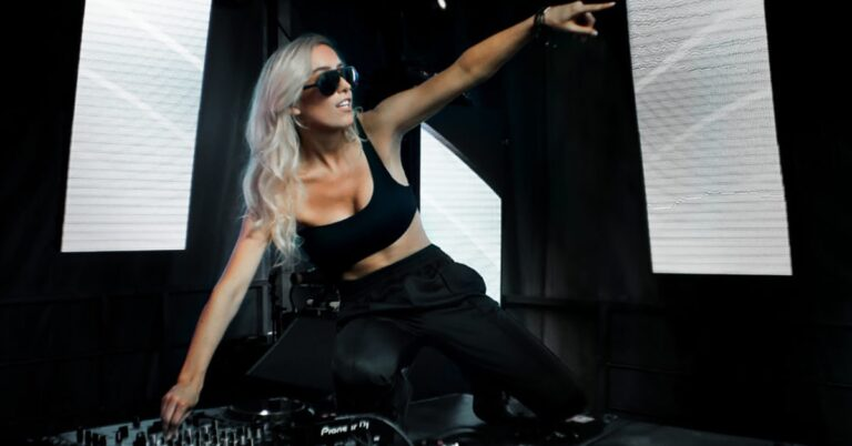 DJ's to entertain Montreal Canadiens Fans