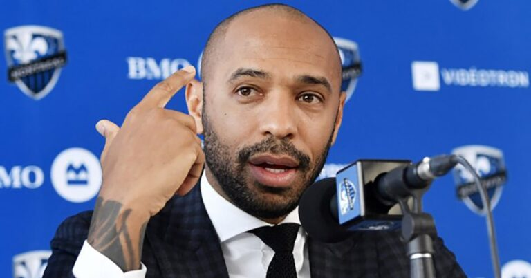 Theirry Henry and Montreal's 2021 MLS expectations