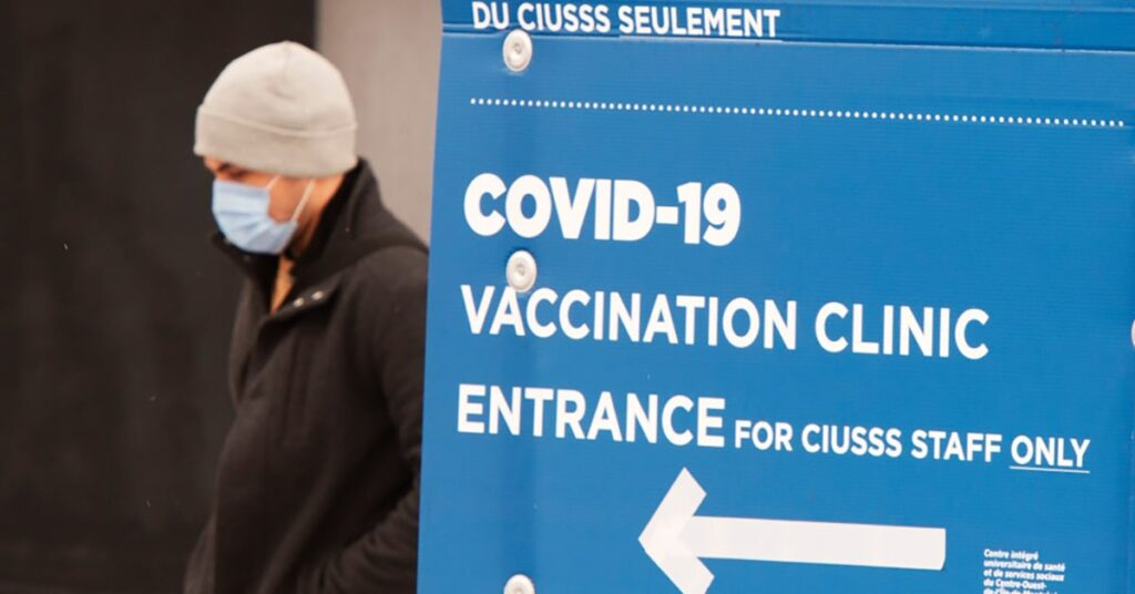 when will I get my COVID-19 vaccine