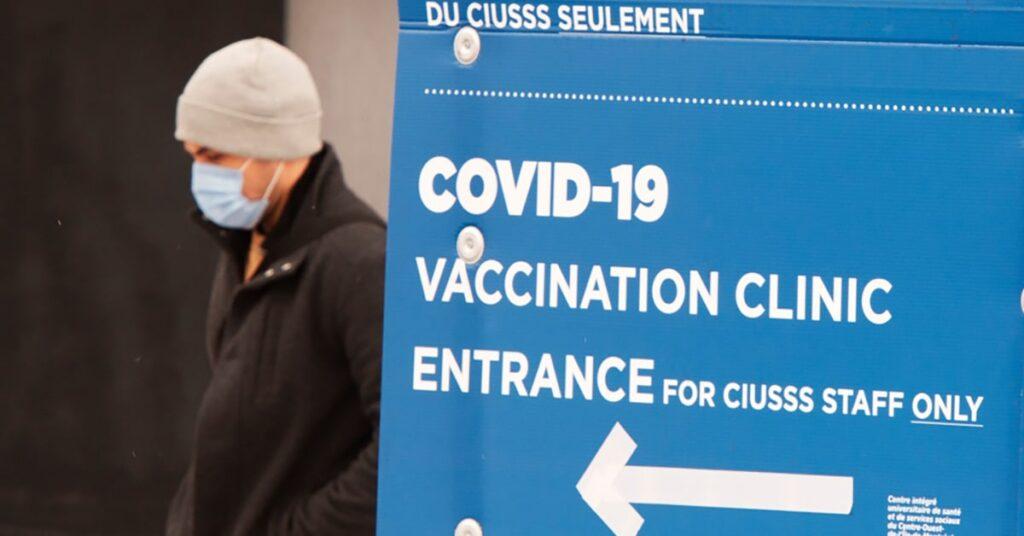 when will I get my COVID-19 vaccine