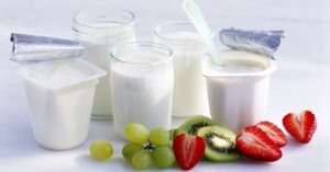 difference between Greek yogurt and regular yogurt