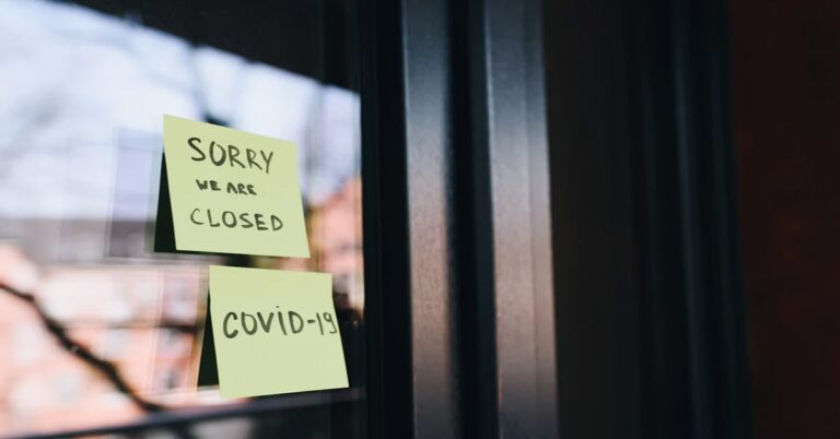 challenges faced by small businesses during COVID 19