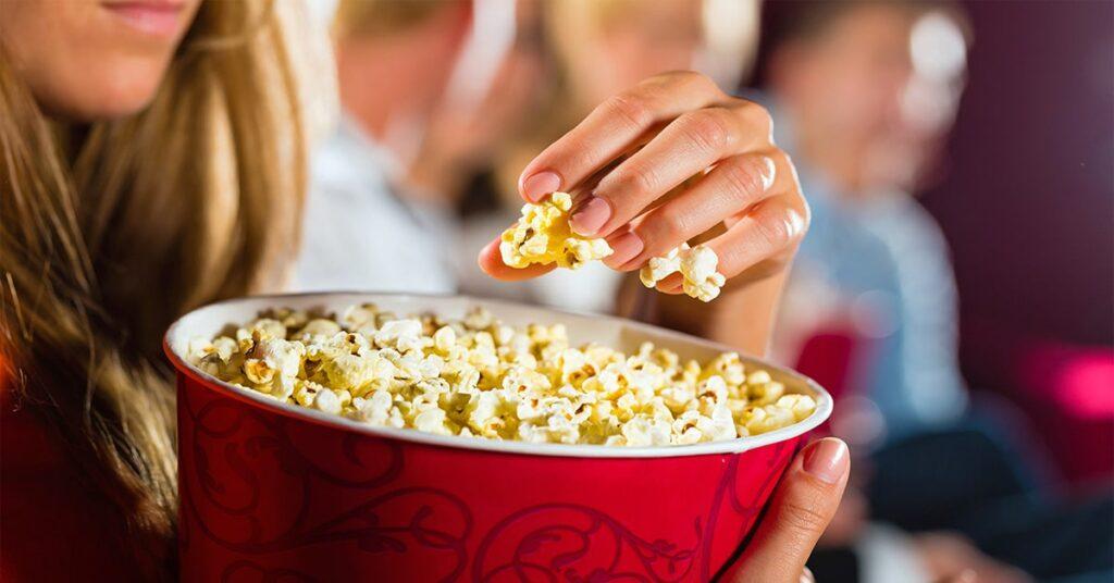 Quebec opens movie theatres