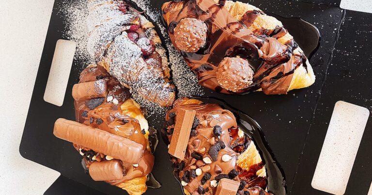 brunchbox.mtl welcomes Choco-Croissant box to their menu