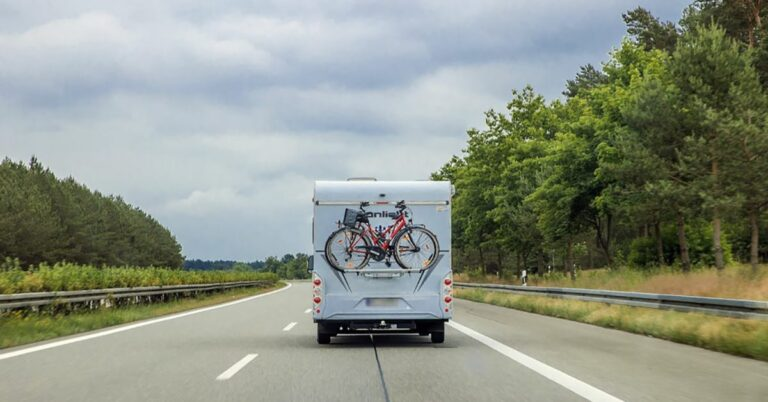 Important steps to take before your RV road trip