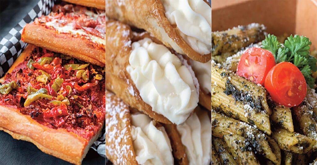 Cavallaro Fine Foods