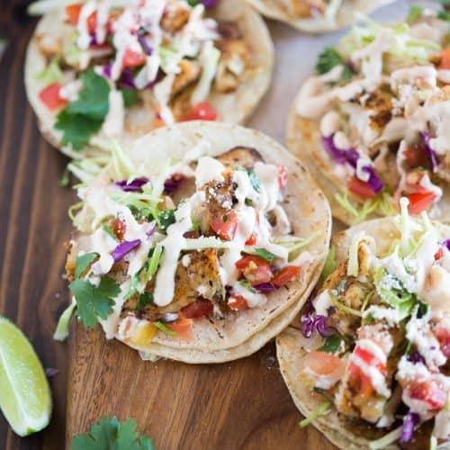 Montreals best taco
