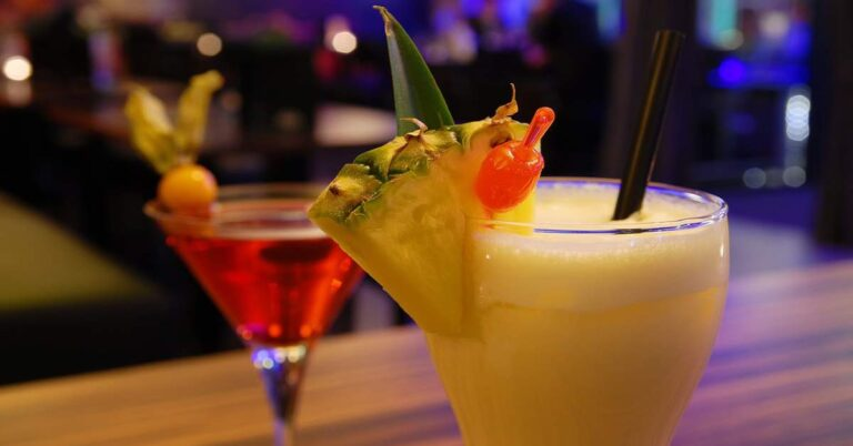 International Cocktail Day