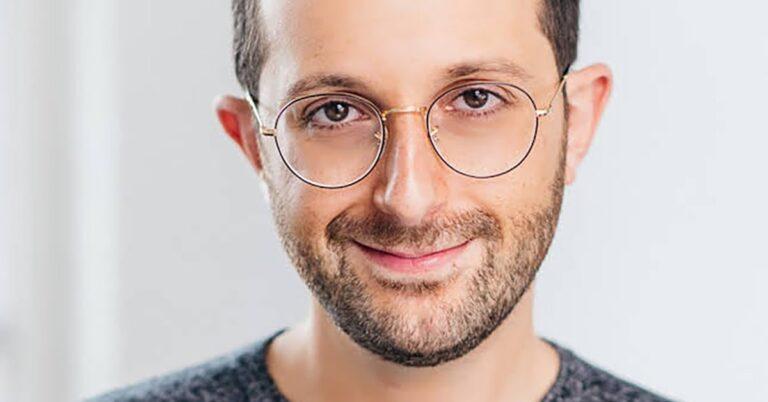 'Something Undone' New CBC Gem digital series debuts