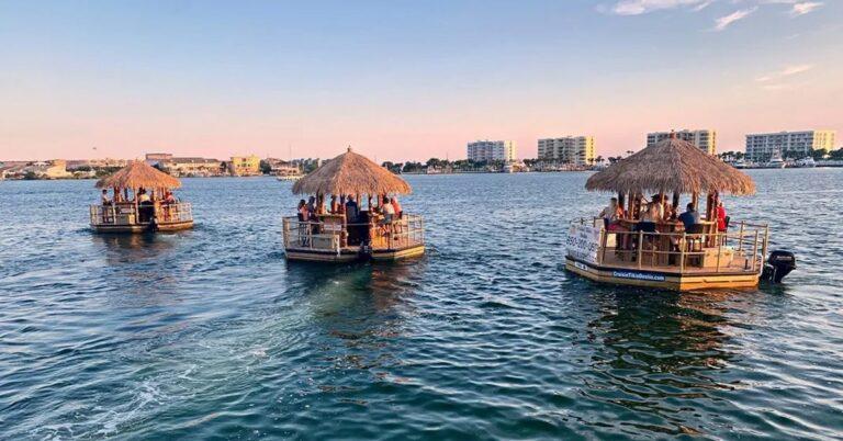 Ottawa Tiki Tours launches this Spring