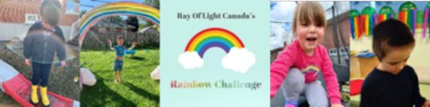 #RainbowChallenge
