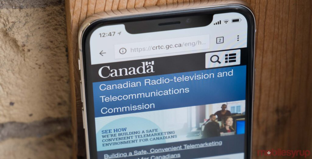 CRTC hands out huge personal fine
