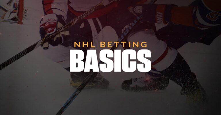 Eight effective hockey betting practices you need to know