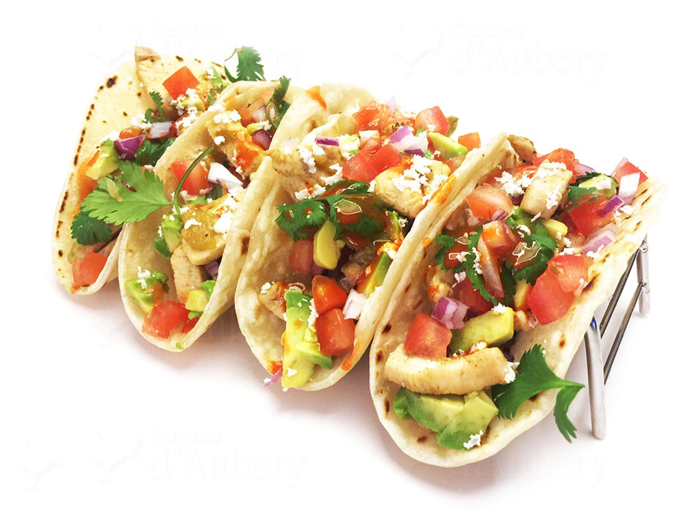 Looking for Montreal's best taco