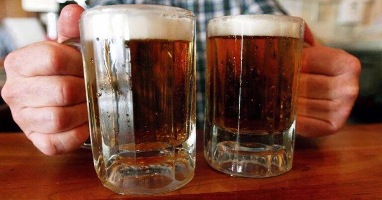 Beer tax increase