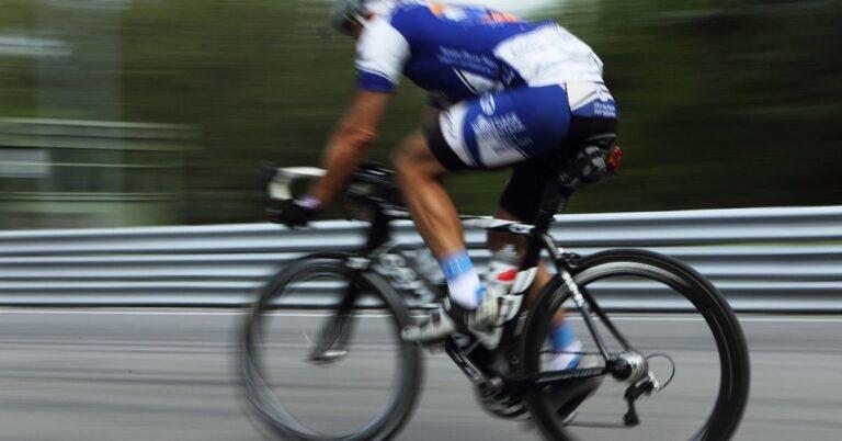 Circuit Gilles-Villeneuve for cyclists