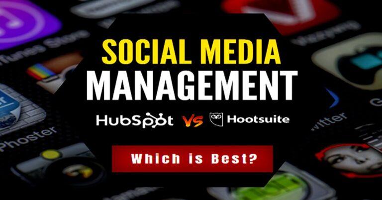 HubSpot vs Hootsuite