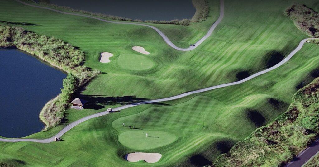 Montreal Public Golf courses